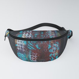 Squaring the Bishop Fanny Pack