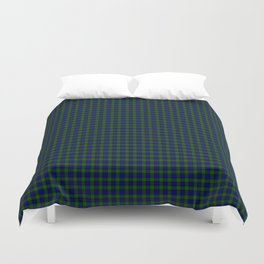 Murray Tartan Duvet Cover