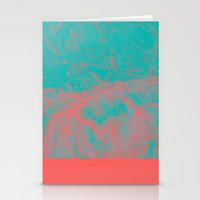 underwater Stationery Cards featuring underwater by JG-DESIGN