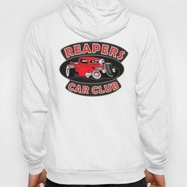 REAPERS CAR CLUB INTERNATIONAL Hoody