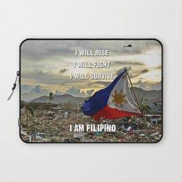 Survive Filipino Laptop Sleeve