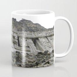 A New Perspective Coffee Mug