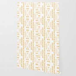 fake or real seamless design Wallpaper