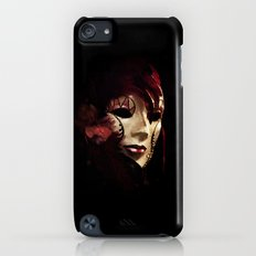 Mask 5 iPod touch Slim Case