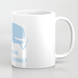 The Whale Coffee Mug