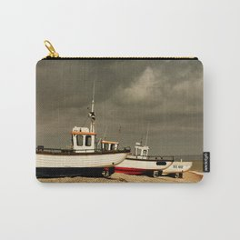 Under The Storm Carry-All Pouch
