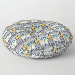 Havana Conguero Floor Pillow