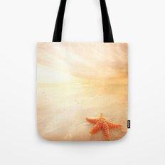 Delightful Sunset Tote Bag