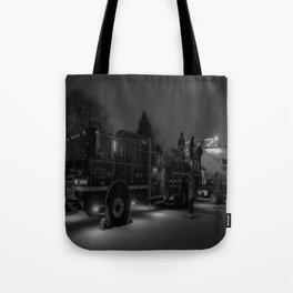 Station 6 Tote Bag