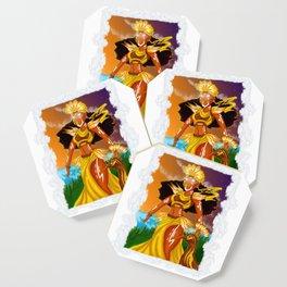 Oshun Coaster