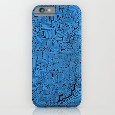 Entanglement Slim Case iPhone 6