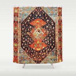 Bakshaish Antique Persian Carpet Print Shower Curtain