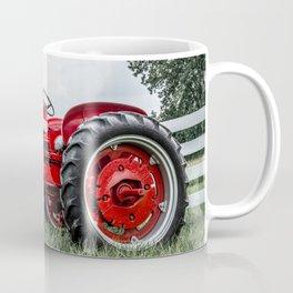 International Harvester 240 Side View Coffee Mug