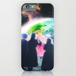 Lil Uzi Attaken iPhone Case
