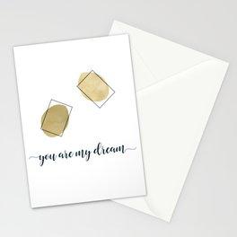 Floating Lanterns Stationery Cards