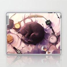 Nine lives Laptop & iPad Skin