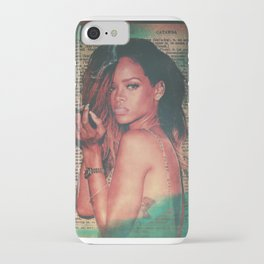 RiRi iPhone Case