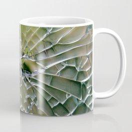 Craquelature Coffee Mug