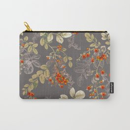 fall bittersweets Carry-All Pouch
