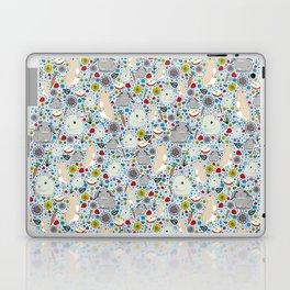 Bunny Rabbits Laptop & iPad Skin