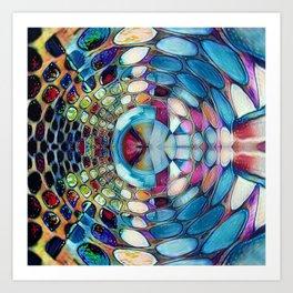 004A Art Print