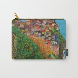Dreams of Italy Carry-All Pouch