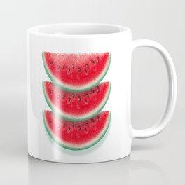 Slices of watermelon Coffee Mug