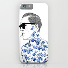 Inked #2 Slim Case iPhone 6s