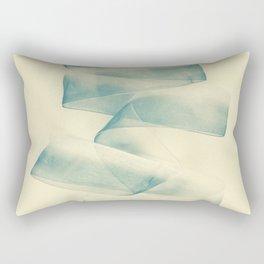 Abstract forms 77 Rectangular Pillow