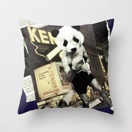 Greatest Throw Pillow