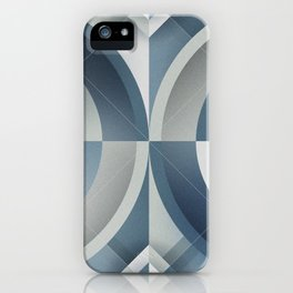 Pattern #3 iPhone Case
