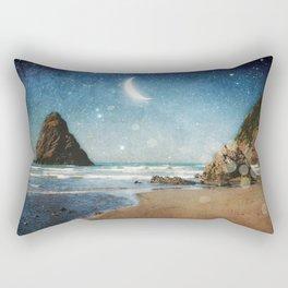 Oregon Moondust Rectangular Pillow
