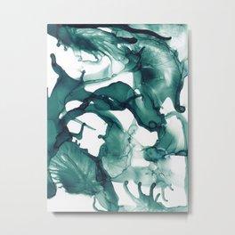 Great Turtle Beach #3 Metal Print
