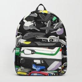 Osservatorio federiciano Backpack