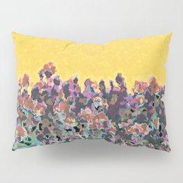 Heather moorland Pillow Sham