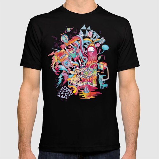 Together We're Awesome! T-shirt