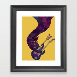 Starfox 6464 Framed Art Print