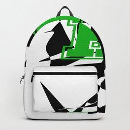 grafite logo Backpack