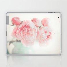 Spring Peony Laptop & iPad Skin
