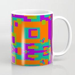 Herb, Berry, Pumpkin Decorative Design 1 Coffee Mug