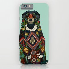 sun bear mint Slim Case iPhone 6s