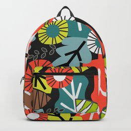 They fall in autumn Backpack