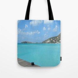 St. Maarten Tote Bag