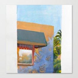 Wailea Canvas Print