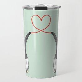 Anteater Love Travel Mug