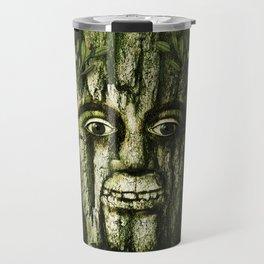 The Tremendous Mr. Treebley Travel Mug