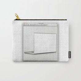 window_(computing) Carry-All Pouch