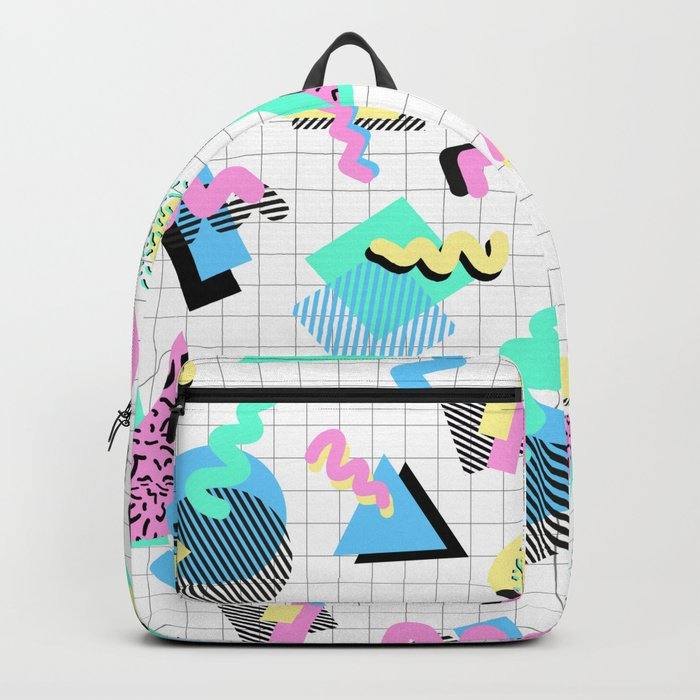 If you could see inside my heart Backpack