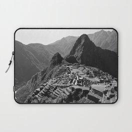 Machu Picchu v.2 Laptop Sleeve