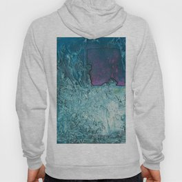 Crumbled Thought Hoody